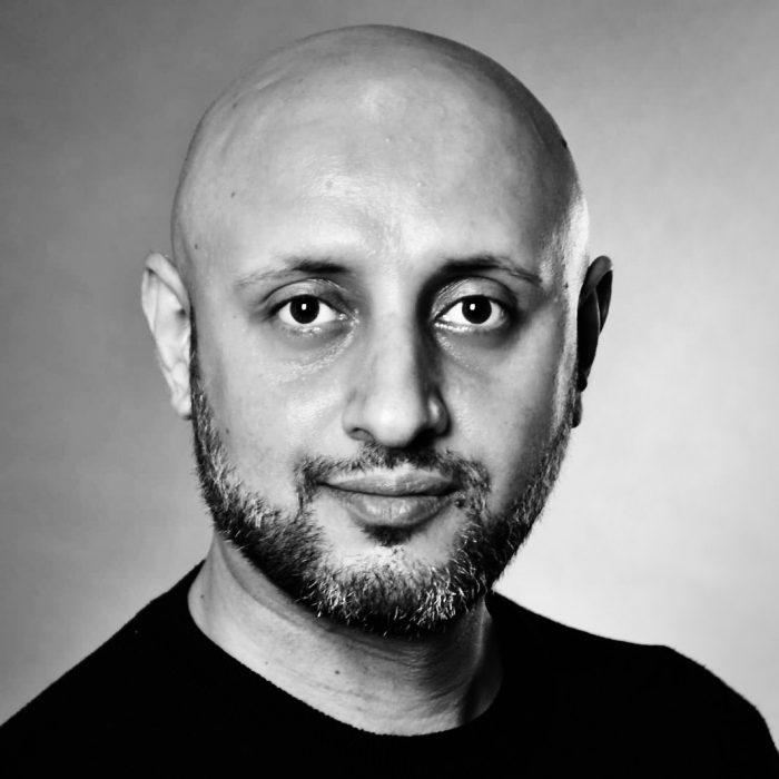 Mohammed Abo Taleb / GESCHÄFTSLEITUNG